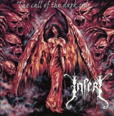 INFERI - The Call Of The Dark Side