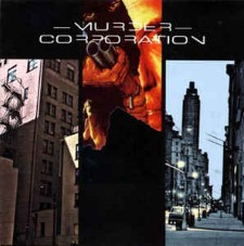 MURDER CORPORATION - Murder Corporation
