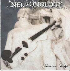 NEKRONOLOGY - Hermann Kopp