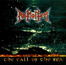 POSTMORTEM - The Call Of The Sea