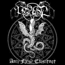 PTAHIL - Anti-Flesh Existence / Ortus