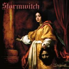 STORMWITCH - Witchcraft