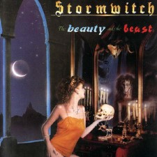 STORMWITCH - Beauty And The Beast