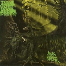 THROB OF OFFAL - Moss Funeral