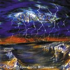 VILKATES - Apocalyptic Millennium