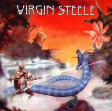 VIRGIN STEELE - Virgin Steele 1