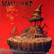 WASTELAND - Warriors Of The Wasteland