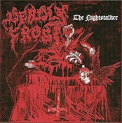 DEADLY FROST / EXMORTUM - The Nightstalker / Ritual Surgery