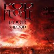 POD PEOPLE - Doom Saloon