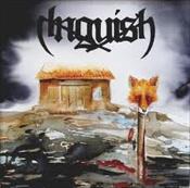 ANGUISH - Through The Archdemon's Head