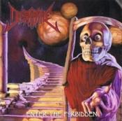 DISMANTLE - Enter The Forbidden