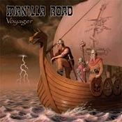 MANILLA ROAD - Voyage