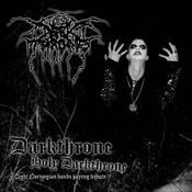 DARKTHRONE - Holy Darkthrone