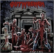 GUTWRENCH - Mausoleum...To Dwell & Rot In