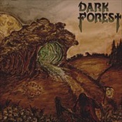 DARK FOREST - Dark Forest