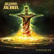 DR. LIVING DEAD - Radioactive Intervention