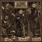 UNHOLY CRUCIFIX - Ordo Servorum Satanae