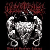 DEMONOMANCY - Rites Of Barbaric Demons