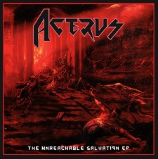 ACERUS - The Unreachable Salvation Ep