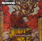 SACRIFICIAL - Forever Entangled / Lords Of Torment