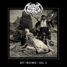 ARKHAM WITCH - Get Thothed Vol. Ii