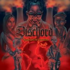 DISCHORD - Corruption Of Innocence