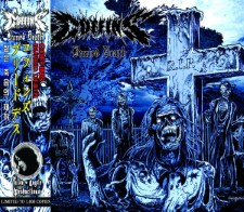 COFFINS - Buried Death