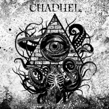 CHADHEL - Controversial Echoes Of Nihilism
