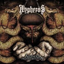AYPHEROS - Ascendet Novissima Tua