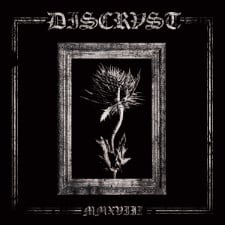 DISCRVST - Mmxviii