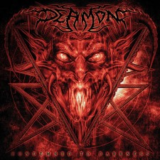 DAEMON - Condemned To Darkness