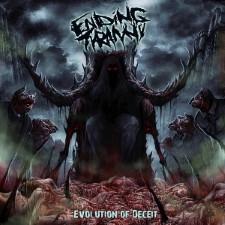 ENDING TYRANNY - Evolution Of Deceit