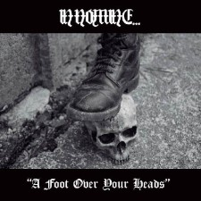 IN NOMINE - A Foot Over Your Heads