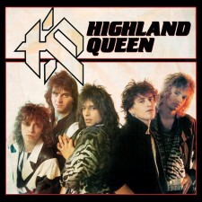 HIGHLAND QUEEN - Highland Queen