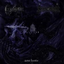 INTO COFFIN / CENOTAFIO - Astral Sacrifice