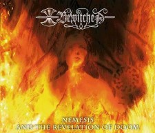 BEWITCHED - Nemesis And The Revelation Of Doom