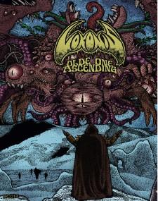 VOKONIS - Olde One Ascending