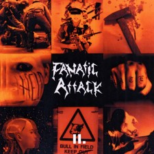 FANATIC ATTACK - Ii