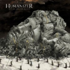HUMANIZER - Divine Golden Blood