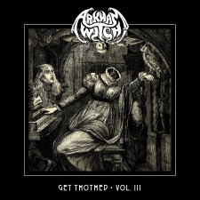 ARKHAM WITCH - Get Thothed Vol. Iii