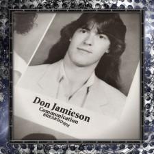 DON JAMIESON - Communication Breakdown