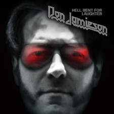 DON JAMIESON - Hell Bent For Laughter