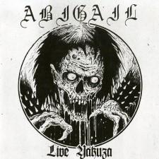 ABIGAIL - Live Yakuza