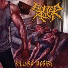 GUTTED ALIVE - Killing Desire