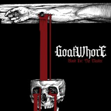 GOATWHORE - Blood For The Master