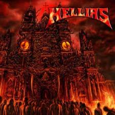 HELLIAS - Eight Cardinal Sins