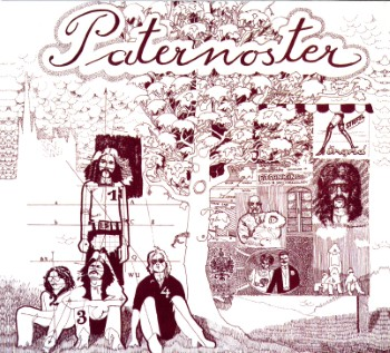 PATERNOSTER - Paternoster