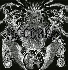 BLOODRAIN - Adora Satanae