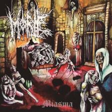 MORTE - Miasma