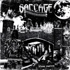 SACCAGE - Khaos Mortem